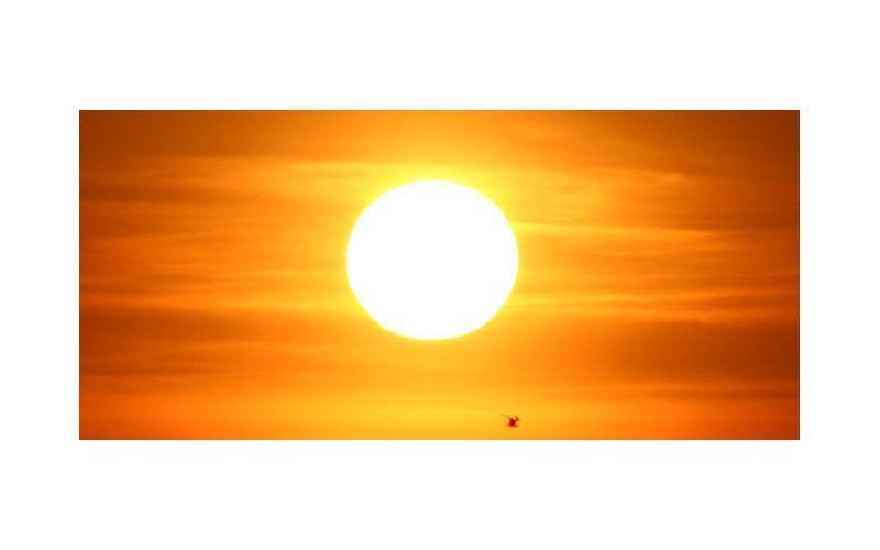 Güneş, Tehlikeli Dost